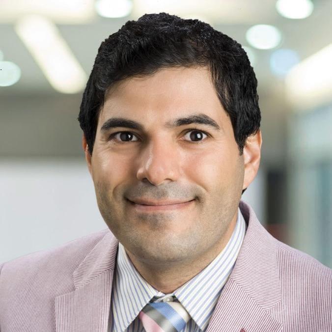Amir Zadeh