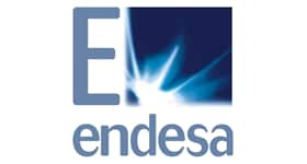 Endesa logo - customer story