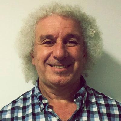 Sergio Uassouf