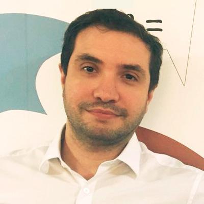 Alejandro Bolaños