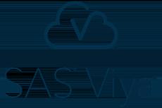 Logotipo de SAS Viya