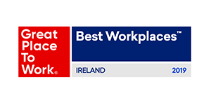2019 GPTW Ireland