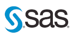Logotipo de SAS