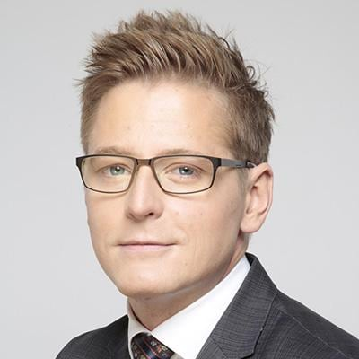 Peter Nord Andersson