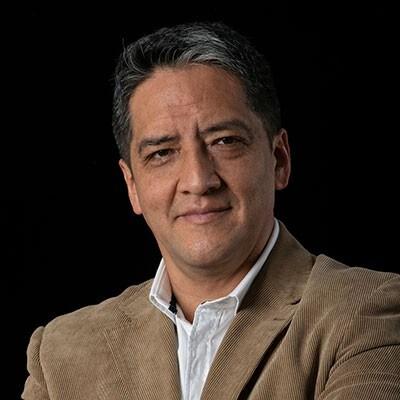 Jorge León Montufar