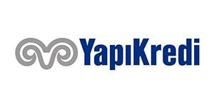 Yapi Kredi logo
