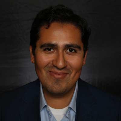 Cristian Figueroa