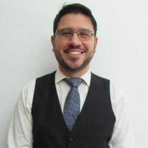 Luciano Aguirre