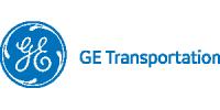 Logotipo de GE Transportation
