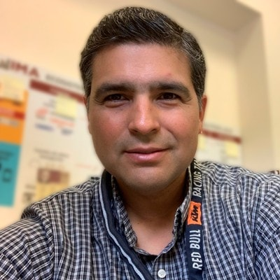 Eduardo Jara