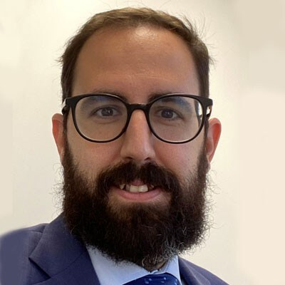 Sergio Gonsalbez