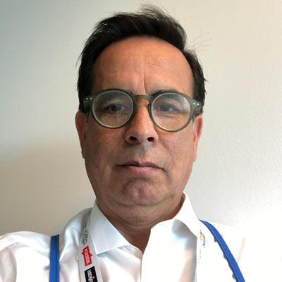 Orlando Borgel