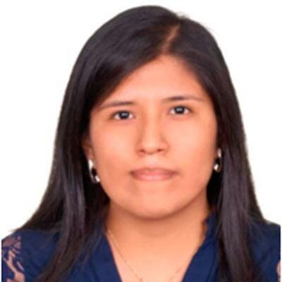 Evelyn Ravichagua