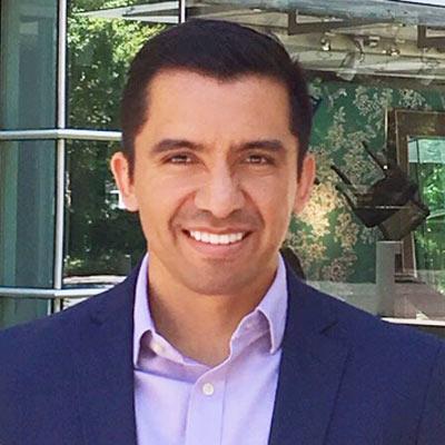 Óscar Camarillo