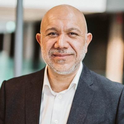 Daniel Yar Hamidi