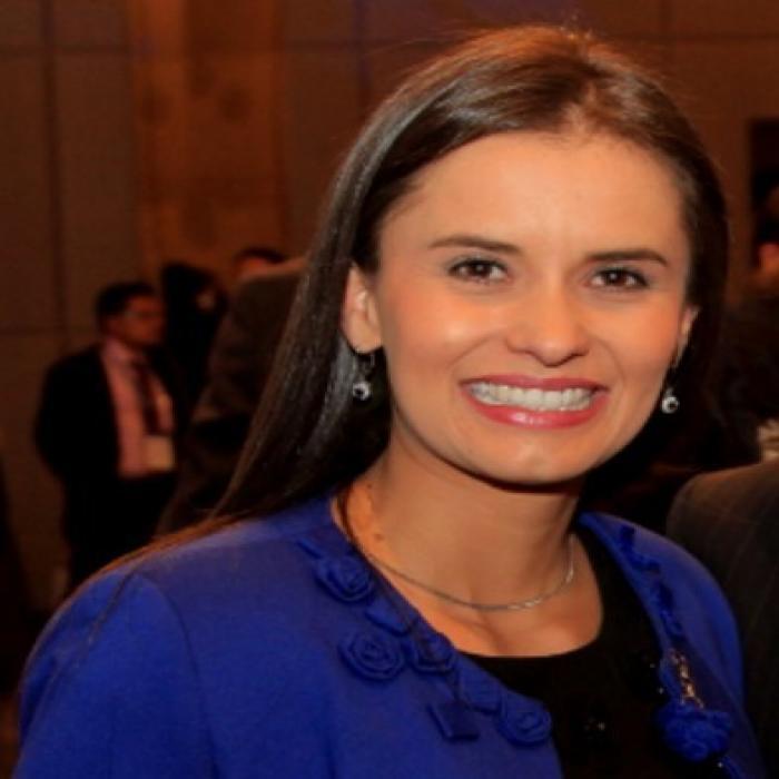 Lina Maria Chacon2