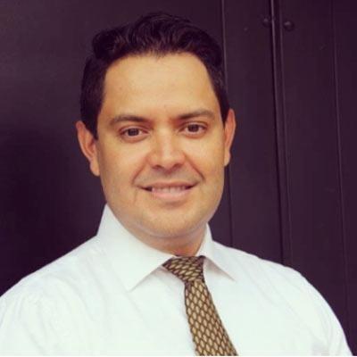 Juan Fernando Bedoya