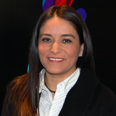 Paulina Vera
