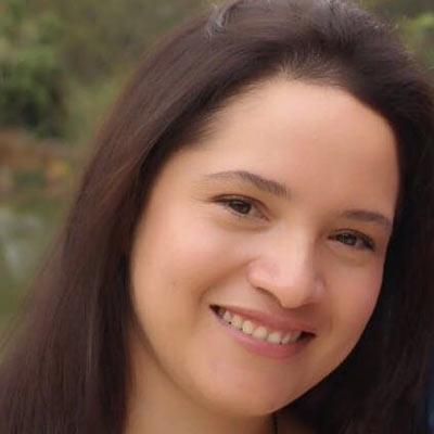 Sandra Orrego