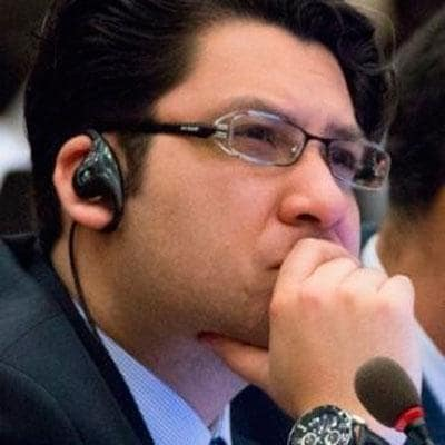 Luis Aldo Sánchez