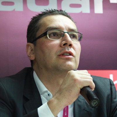 Julio Cesar Tamayo