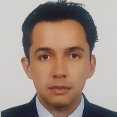 Gabriel Gallego
