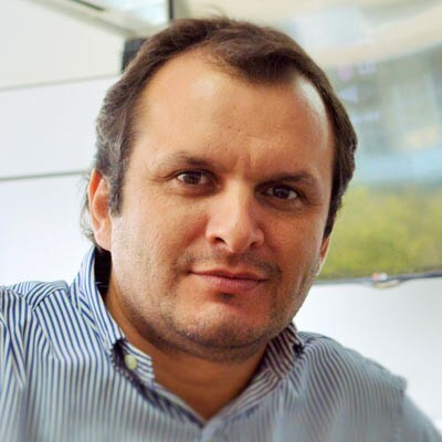 Jorge Enrique Caldas