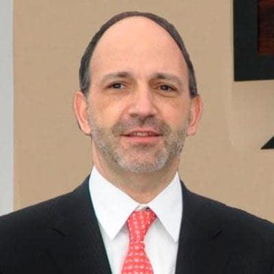 Joaquín Uribe