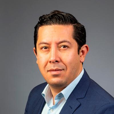 Abraham Izquierdo