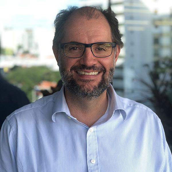 Mauricio Gioia