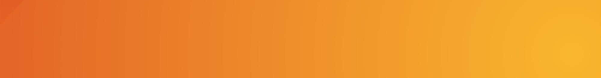 2018 SAS Forum China Orange background