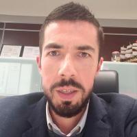 Marco Bustillo Gutiérrez