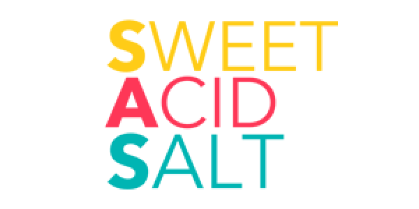 Sweet Acid Salt