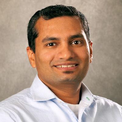 Amith Satheesh