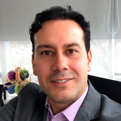 Javier Rengifo, Pre-Sales Colombia