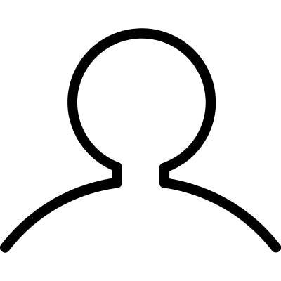Generic person 3 icon