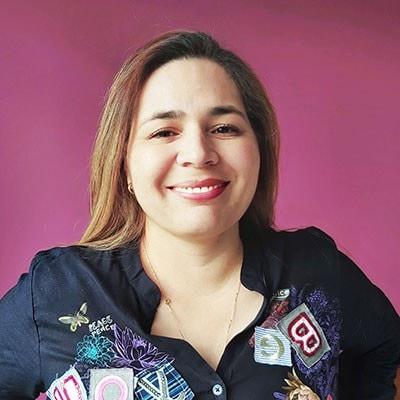 Ana Saldarriaga