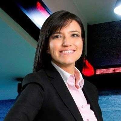 Eulalia Rodríguez
