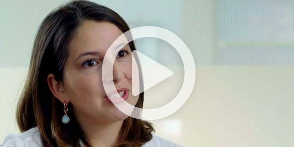 Video with expert discussing the benefits of analytics