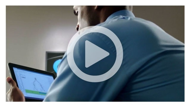 thumbnail chart of The Forrester Wave: Agile Business Intelligence Platforms, Q3 2015