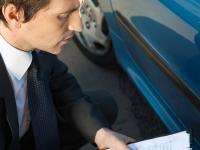 insurance adjuster