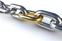 strongest link