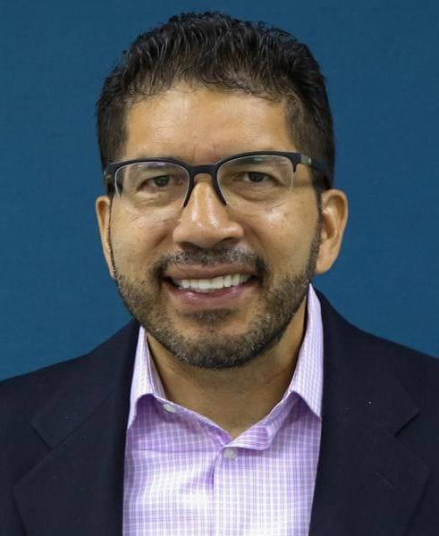 Javier Ramírez