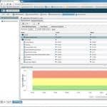 SAS Credit Scoring multiperiod report screen thumbnail