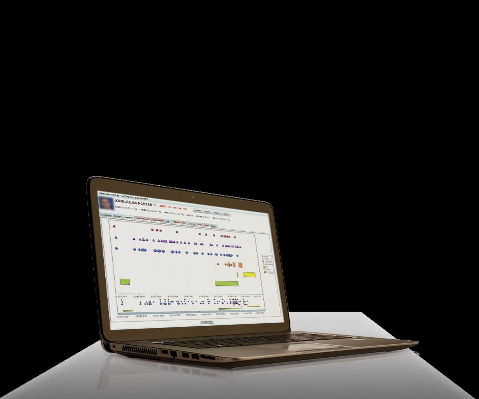 SAS® Criminal Justice Data Integration and Analytics