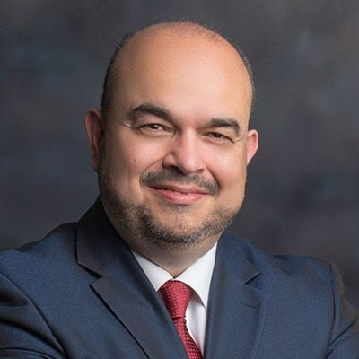 Carlos Humberto Barrera