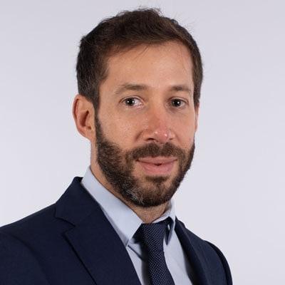 Olivier Mesmin