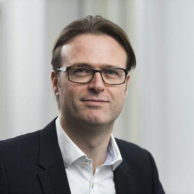 Jeppe Deigaard