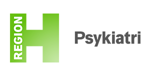 Region Hovedstaden - Psykiatri Logo (DK)