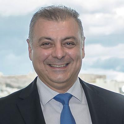 Heracles Daskalopoulos - Ethniki Insurance